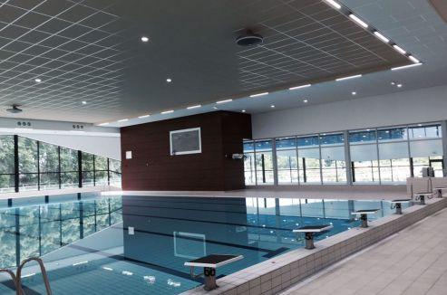 Hardenberg - nieuwbouw zwembad