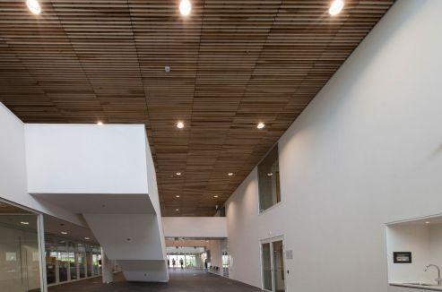 Entree / expositieruimte