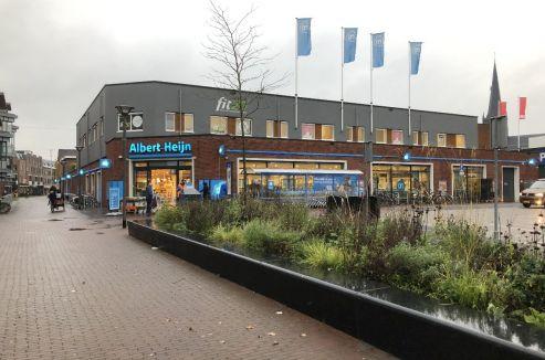 Raalte - Albert Heijn