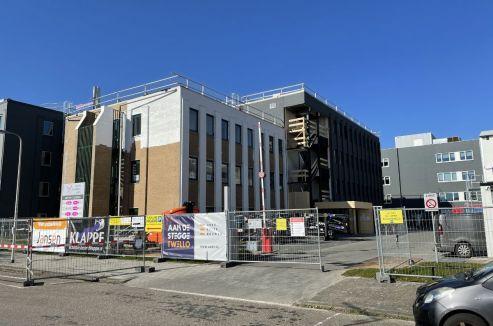 Zwolle - Galilei en Nobel - revitalisatie kantoorgebouwen