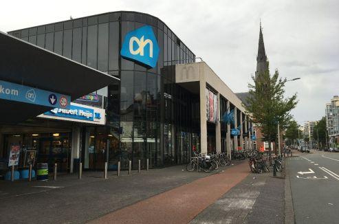 Den Haag - Modernisering winkelcentrum