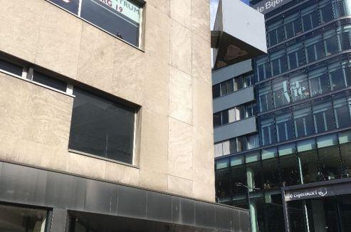 Hoek Vredenburg - St. Jacobsstraat