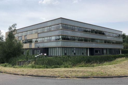 Emmen - transformatie kantoorgebouw