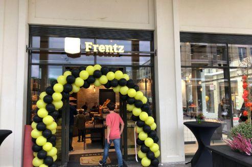 Bakkerij Frentz