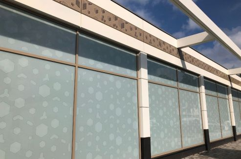 Gouda - herontwikkeling winkelcentrum