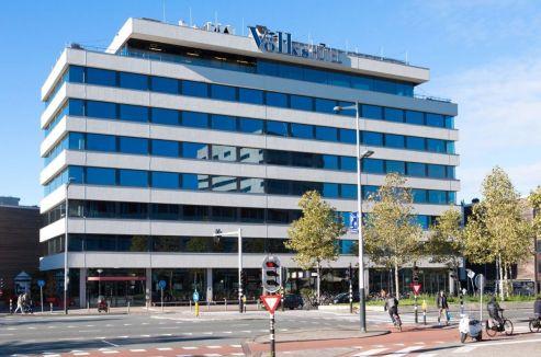 Amsterdam - VOLKShotel