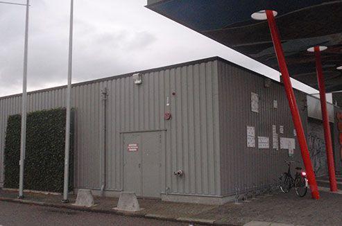 Alkmaar - technisch onderzoek - Wendelaarstraat