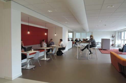 IJsselland - IJssellands Werken en huisvesting VR - Zwolle/Deventer/Hardenberg/Kampen