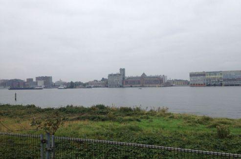 Amsterdam - plangebied BuiksloterhamenCo - Buiksloterham