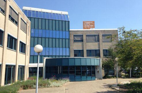 Zwolle - revitaliseren kantoorgebouwen - hergebruik en verduurzamen bestaand vastgoed