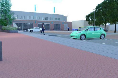 Raalte - Albert Heijn - Uitbreiding en renovatie