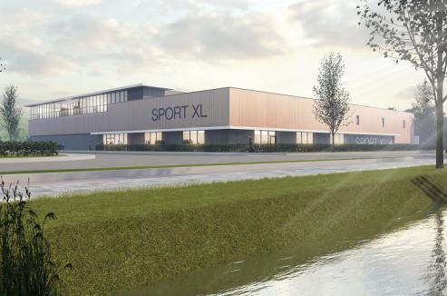 Impressie Sport XL