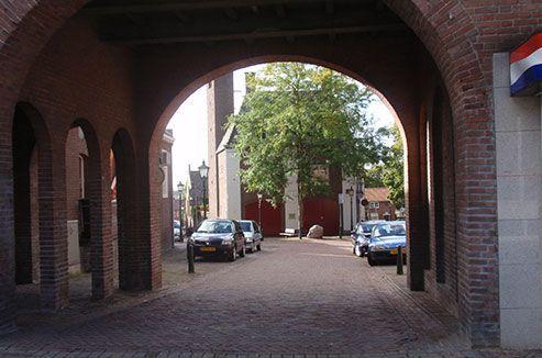 Rhenen - haalbaarheidsonderzoek - Kerkstraat 1